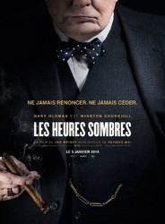 CINE-RAVELIN - 08/02/2018 18h - Les heures sombres