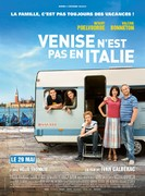 "Projection du film ""Venise n'est pas en Italie"" en plein air"